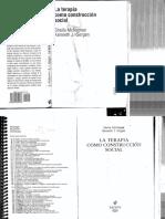 McNamee, Gergen - La terapia como construcción social.pdf