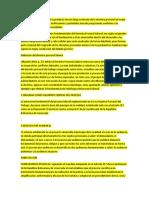 El Derecho Procesal Laboral es producto de una larga evolución de la doctrina procesal en la que sus definiciones.docx