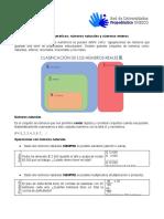 Guía 1 propedéutico