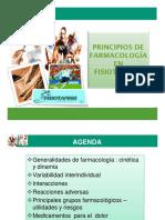 PRINCIPIOS DE FARMACOLOGIA EN FISIOTERAPIA[5035]