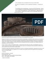 Diseño metódico de un engranaje recto en SolidWorks