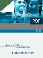 COMISARIA DE FAMILIA. MALTRATO INFANTIL [Reparado]