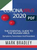 Coronavirus 2020 The Essential Guide