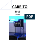 CARRITO de TODA clínica C-convertido