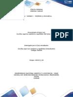 Ejercicio3 - Cantidades Escalares y Vectoriales