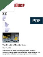 Ductile vs Steel for Bar Material.pdf