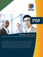 Wipro SAP Pratice brochure.pdf
