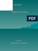 EC2251- EC-II.ppt