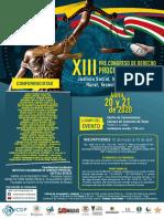 XIII Pre-congreso de Derecho Procesal en Boyacá - Tunja 2020