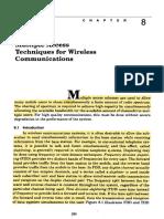 Chapter 8_Multiple access techniques