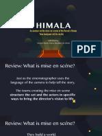 HIMALA REPORT