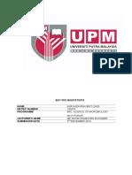 Biostatistic Report (Dr Shamzi).docx