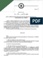 Decizie ANP Modificare Prevederi Telemunca (386_18.03.2020)