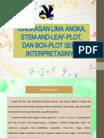 ringkasan lima angka, diagram dahan daun, dan box plot.pptx