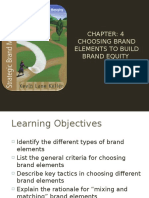 CH 4 Choosing Brand Elements to Build Brand Equity.ppt