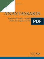 PEQUENA BIBLIOTECA DE ENSAIOS_ZOY ANASTASSAKIS_ZAZIE EDICOES_2020
