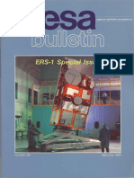 ESA bulletin No. 65