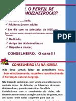 SÓ PERFIL _ DO  _ CONSELHEIRO