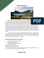 Mount Pinatubo.docx