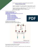 3 ideas de circuito de prueba de polaridad y sonda eléctrica para automóvil