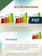 Introdução à Microeconomia