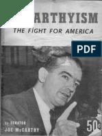 McCarthyism America