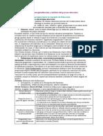 Tema 3.Conceptualización y ámbitos