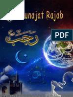 Munajat Rajab - Sarkub