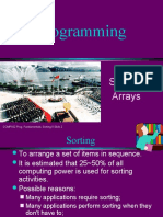 sorting.ppt