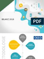 IRES_18.12.2018 - Bilanț 2018_DOAR BILANȚ.pptx