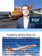 ppt easy jet.odp