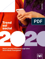 Social media hootsuite 2020_Trends_Report-IT