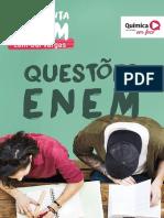 Apostila de Química - Questões do enem comentadas.pdf