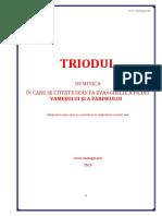 triod-vames-fariseu
