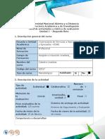 Guía de Actividades y Rubrica de Evaluación - Reto 2 - Apropiación Unadista AEO.docx