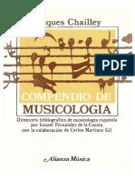 Chailley Jacques - Compendio De Musicologia.pdf