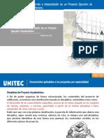 Documentación e Interpretación de Procedimientos Constructivos