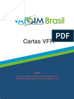 3 - Cartas VFR