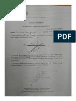 examen final Teoría Electromagnética UFPS