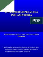 Enfermedad Pelviana Inflamatoria Clase HIBA