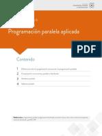 Programacion paralela aplicada - 6