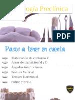 PDF encerado