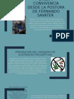 Ética Fernando Savater.pptx