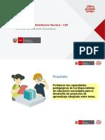 PPT Proyectos de aprendizaje 07022019 (2) (1)
