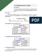 Futuro do Indicativo ativo e médio.pdf