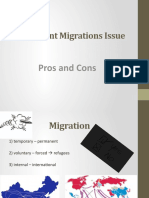 The Current Migrations Issue