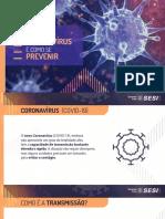 Coronavirus Orientacao Geral