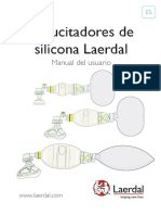 Manual Resucitador Manual (Espanol)