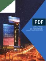 Maroc Telecom_Document de référence 2018