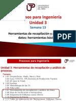 Procesos para Ingenieria - Semana 13 (Unidad 3) H. Calidad - ADC.pdf